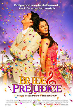 Bride And Prejudice