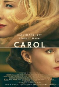 Carol 2015 Romantic Movie
