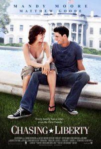 Chasing Liberty 2004 Romantic Movie