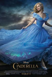 Cinderella 2015 Romantic Movie