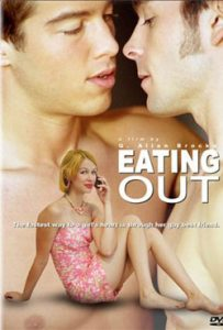 Eating Out 2004 Romantic Movie
