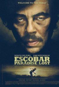Escobar: Paradise Lost 2015 Romantic Movie
