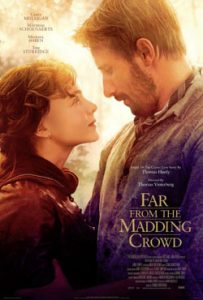 Far from the Madding Crowd 2015 Romantic Movie