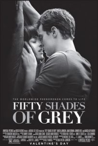 Fifty Shades of Grey 2015 Romantic Movie