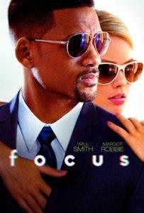 Focus 2015 Romantic Movie