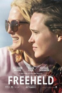 Freeheld 2015 Romantic Movie