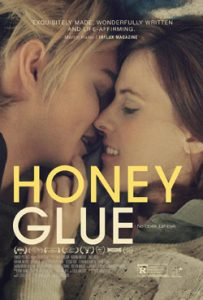 Honeyglue 2015 Romantic Movie