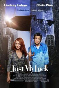 Just My Luck Romance Movie