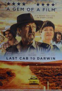 Last Cab to Darwin 2015 Romantic Movie