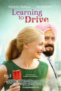 Learning to Drive 2015 Romantic Movie