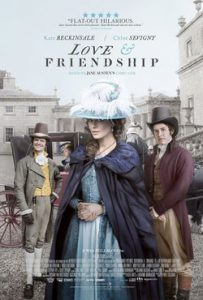 Love And Friendship 2016 Romantic Movie