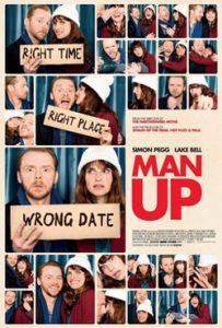 Man Up 2015 Romantic Movie