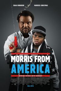 Morris from America 2016 Romantic Movie