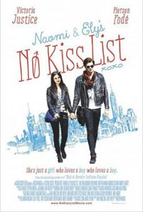 Naomi and Ely's No Kiss List 2015 Romantic Movie