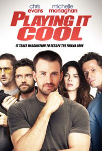 Playing It Cool Romantic Movie
