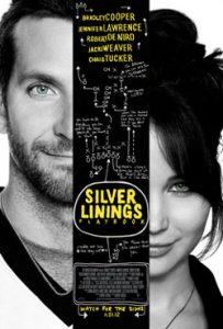 Silver Linings Playbook 2012 Romantic Movie