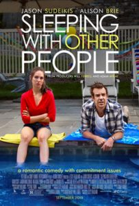 Sleeping with Other People 2015 Romantic Movie
