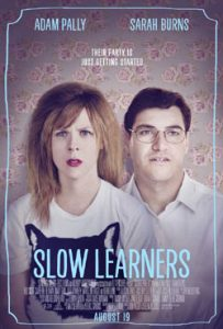 Slow Learners 2015 Romantic Movie