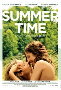 Summertime 2015 Romantic Movie