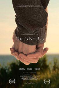 That's Not Us 2015 Romantic Movie