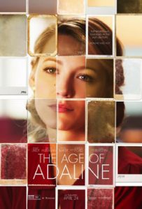 The Age of Adaline 2015 Romantic Movie