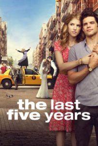 The Last Five Years 2015 Romantic Movie