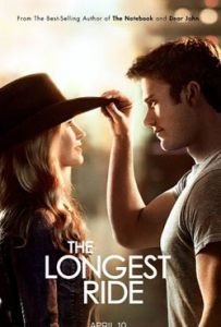 The Longest Ride 2015 Romantic Movie