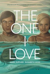 The One I Love 2014 Movie