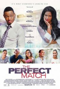 The Perfect Match 2016 Romantic Movie