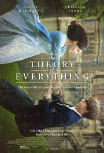 The Theory of Everything 2015 Romantic Movie