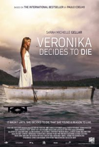 Veronika Decides To Die 2015 Romantic Movie