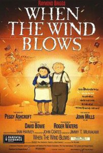 When the Wind Blows 1986 Animated Movie