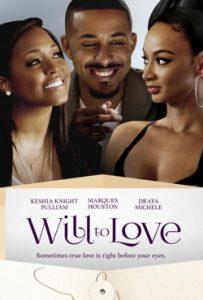 Will to Love 2015 Romantci Movie