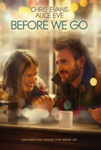 Before We Go 2015 Romantic Movie