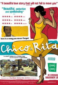 Chico And Rita 2010 Romantic Movie