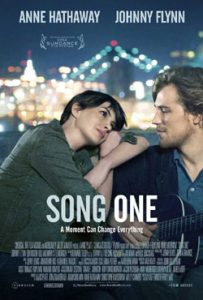 Song One 2015 Romantic Movie