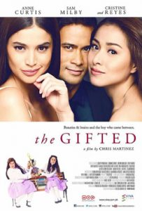 The Gifted 2014 Romantic Movie