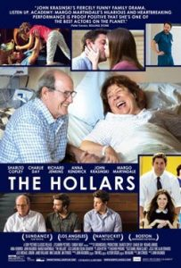 The Hollars 2016 Romantic Movie