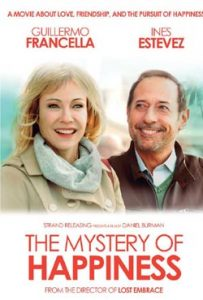 The Mystery of Happiness 2014 Romantic Movie