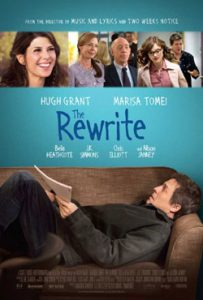 The Rewrite 2014 Romantic Movie